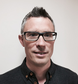 Mark Ackland - Managing Director and Tutor