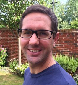Matt Deans - Manager and Tutor